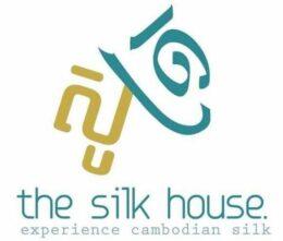 Lotus Silk House - Logo