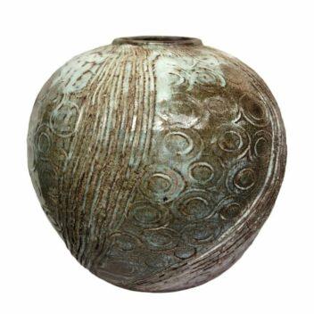 Morodok Ceramics - Vase