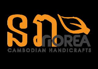 Norea Angkor Handicrafts - Logo
