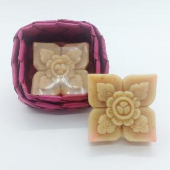 Reakossa Arts - Natural Soap Orchid Sesame