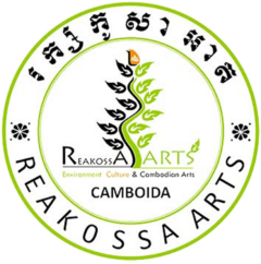 Reakossa Arts Logo