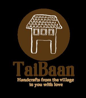 Tai Baan Crafts - Logo