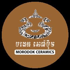 Morodok Ceramics - Logo