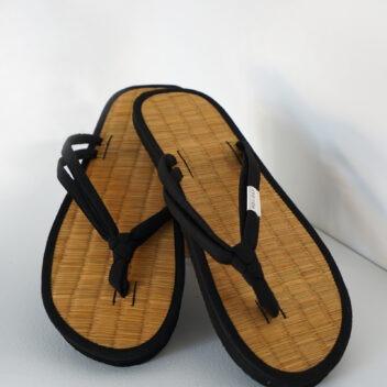 SALASUSU - natural dye sandal