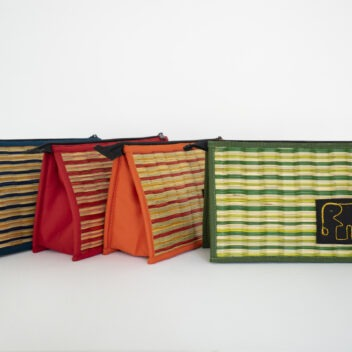 SALASUSU - square pencil cases