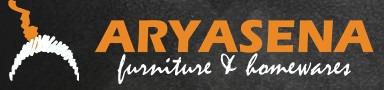 Aryasena logo