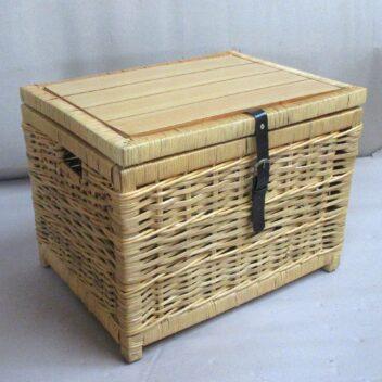 Nurissah - Basket
