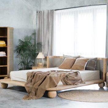 Seken Living - Bed Amora
