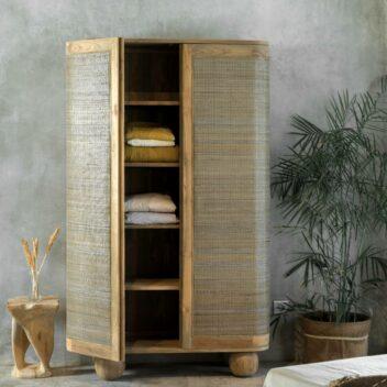 Seken Living - Cabinet Amora