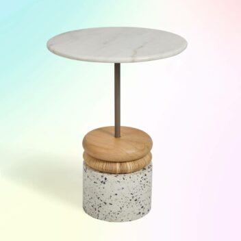 Djalin - Cendra Side Table