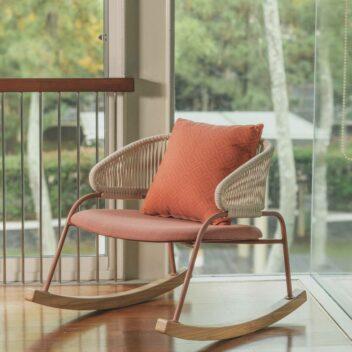 Djalin - Cendra Rocking Chair