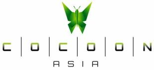 Cocoon Asia logo