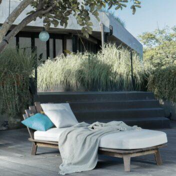 Seken Living - Malibu Sunbed