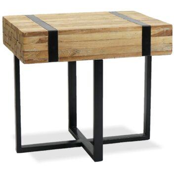 Surya Abadi Furniture - Nutela Reng Side Table