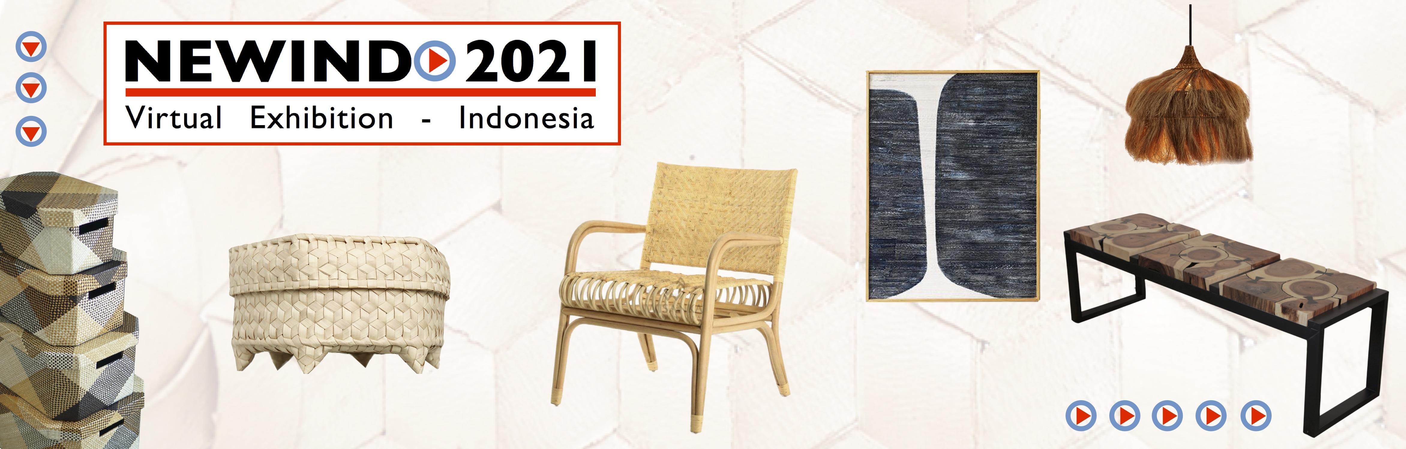 NEWINDO 2021 Banner