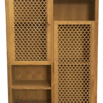 Cocoon Asia - Oracal Cabinet