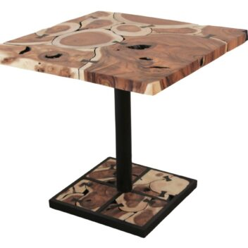 Sentana Art Wood - Ribbon Resto Table