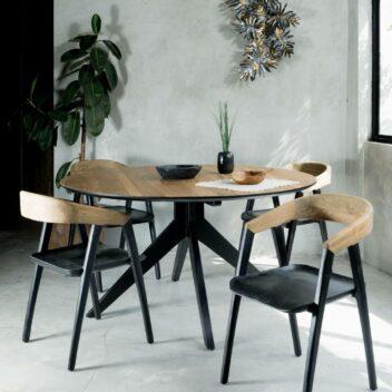 Seken Living - Round Table Salsa
