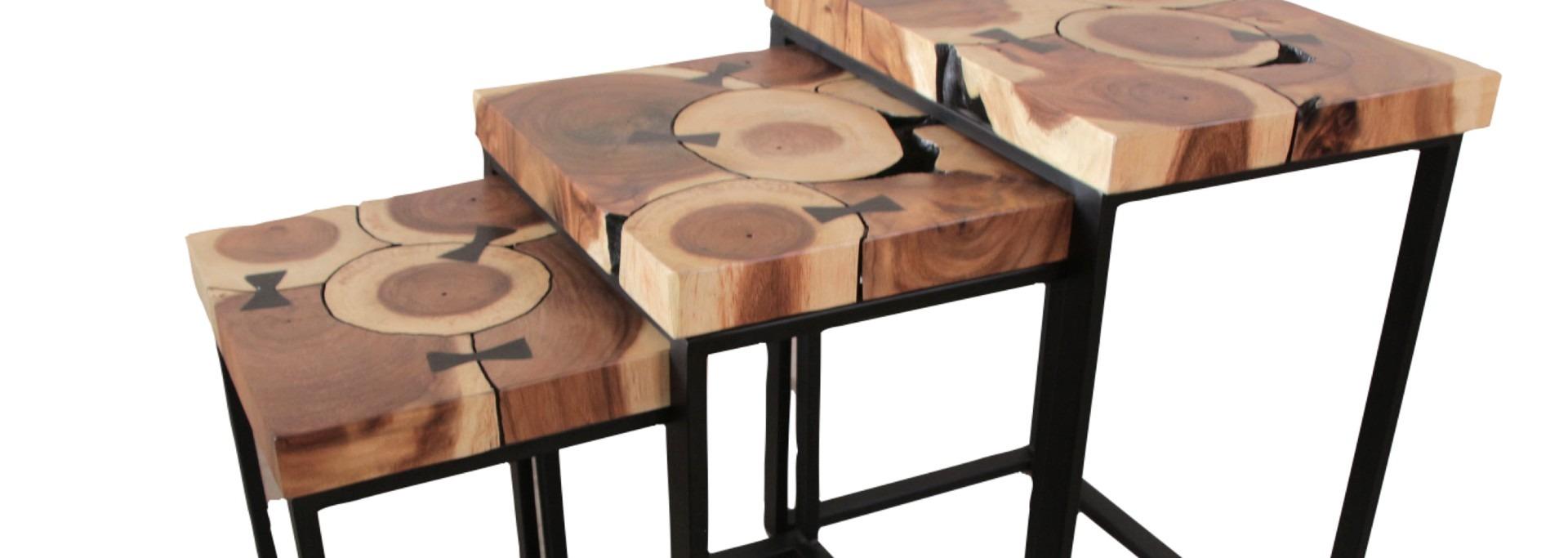 Sentana Art Wood