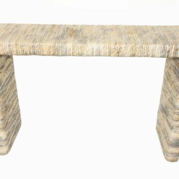 Surya Abadi Furniture - Console Banana