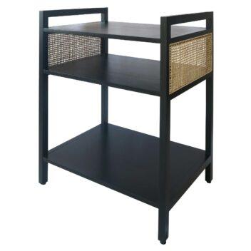 Intera Indonesia - Storage with 1 shelf
